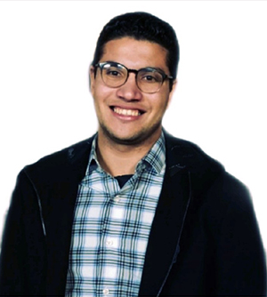 Islam Ismail