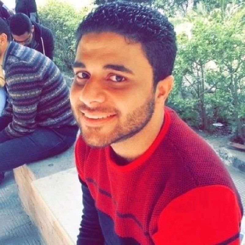 Mostafa Abdujalil